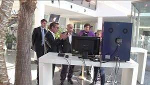 IPHT-Exponate - Jena TV - Thüringen.TV