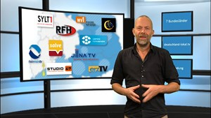 Deutschland lokal September 2016 - komplette Sendung