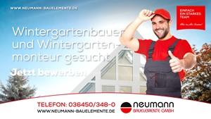 Neumann Bauelemente - Solarteur