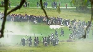Preußen vs Napoleon - Wer gewann dieses Jahr?