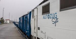 RDC Betriebsstart - Sylt1 - Deutschland lokal Oktober 2016