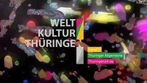 WELT KULTUR THÜRINGEN - Folge 1