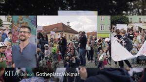 Kita Demo Weimar