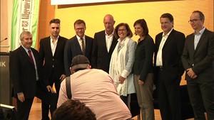 TA-Wahlforum in der IHK Erfurt