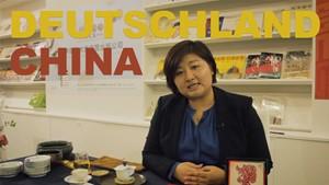 Kulturaustausch zwischen Deutschland und China