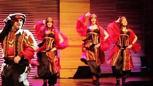 Interkulturelles Neujahrsfest 2017