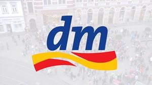 Ihr dm-Markt in Erfurt feiert Wiedereröffnung