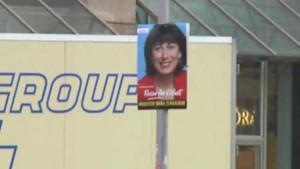 Anger-Prognose zur Oberbürgermeisterwahl in Erfurt