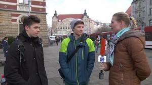Drohen Diesel-Fahrverbote bald auch in Erfurt? - Teil 2
