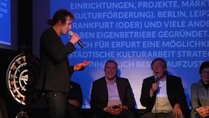 Erfurts kulturpolitische Zukunft bis 2024 - Teil 2