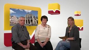 Auch Senioren haben Mitspracherecht in Erfurt