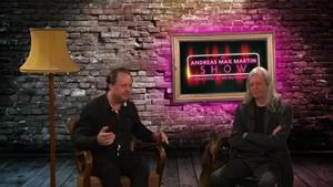Delle Kriese & Max Martin - Legenden unter sich