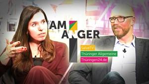 Am Anger - Mit Vollgas in die digitale Zukunft