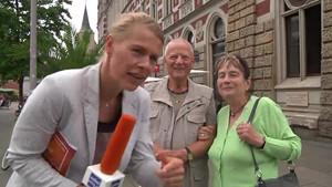 Braucht es mehr Polizeipräsenz auf Erfurts Strassen?
