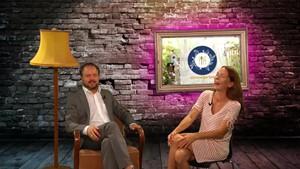 Der personifizierte Sommer hält Einzug - Die Andreas Max Martin Show