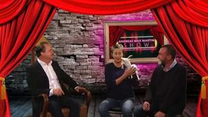 Brachial kulturell - Die Andreas Max Martin Show