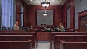 Vor Gericht! - Der Salve-Talk
