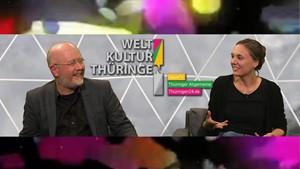 Die Karawane spielt weiter - Welt Kultur Thüringen