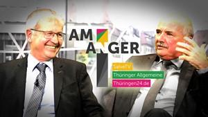 Über Sinn und Unsinn weiterer Thüringer Feiertage - Am Anger
