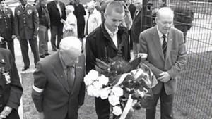 Stammlager IX C - Gedenktag in Bad Sulza