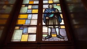 Widerstand im Friedrich-Schiller-Gymnasium Weimar