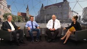 Thüringer Bauern wollen bei guten Ernten steuerfreie Rücklagen bilden