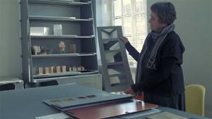 Wie unterrichtet man Farbe an der Bauhaus-Uni?