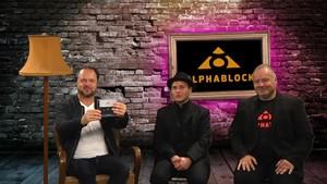 Er mag das Alphablock-Sandwich - Die Andreas Max Martin Show