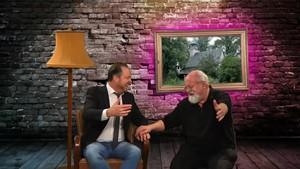 Wenn der alte Gaul nochmal den Stall verlässt - Die Andreas Max Martin Show