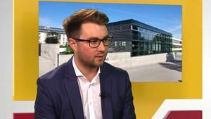 Der Landtag ruft! - Was junge Leute bewegt in die Politik zu gehen