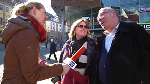 Frühling in Erfurt Teil 2