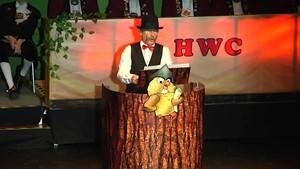 Die 2. Prunksitzung des Handwerker Carnevalsvereins Weimar - Teil 2