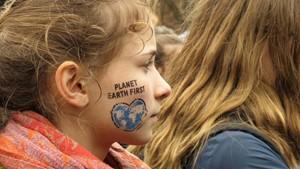 Fridays for Future - Der Klimastreik der Schüler wächst auch in Weimar