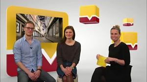 Miss & Mister Thüringen - Über Sonnen- und Schattenseiten des Modellebens