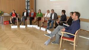 AWO Regionalverband verabschiedet Weimarer Erklärung