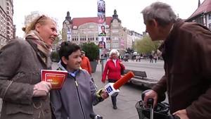 Allgemeinwissenstest in Erfurt