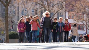 Sprachferien der Euroschulen Jena