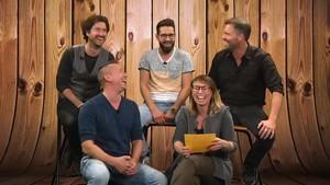 Delta-Q - Mundmusik in der gemischten Sauna