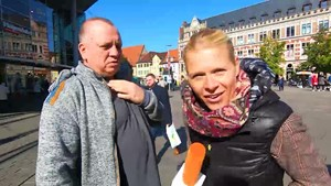 Ihre Themen zur Landtagswahl in Thüringen