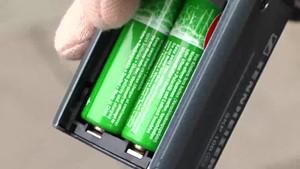 Batteriewerk am Erfurter Kreuz - Was denkt Erfurt darüber?