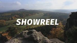 SALVE MEDIA Showreel