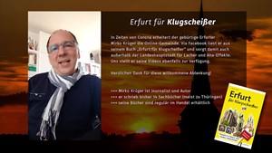 »Erfurt für Klugscheißer« - Teil 4 - Na, ihr seid doch Sachsen