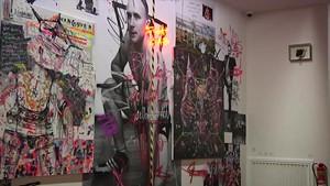 Ausstellung »Aggroschaft« noch bis Samstag in der Kunsthalle Erfurt