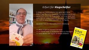 »Erfurt für Klugscheißer« - Teil 2 - BONIFATIUS UND DIE GRÜNDUNG ERFURTS