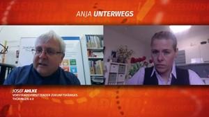 Zukunftsfähiges Thüringen - Josef Ahlke im Interview mit Anja
