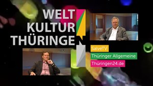 »Musik zu erfahren ist auch ein leibliches Erfahren« - Welt Kultur Thüringen