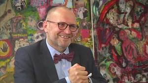 Museen - Das kulturelle Gedächtnis der Menschheit stützen - IM GESPRÄCH mit Dr. des. Thomas T. Müller