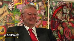 »Wir sind der Stabilisator in der Krise« - IM GESPRÄCH mit Gerhard Grandke (Sparkasse Hessen-Thüringen)