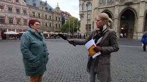 Was beinhaltet die neue Allgemeinverfügung der Stadt Erfurt? - Anja unterwegs