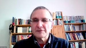 Deutschland in Corona - Dr. Johannes Wollbold zur Wirksamkeit des Lockdowns